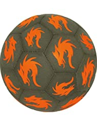 Monta Freestyler Swamp Ball - grun/orange