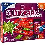 Family Games 37921 - Gioco da Tavolo Quizzers
