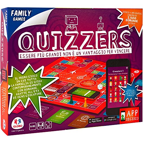 family-games-quizzers-juego-de-mesa-globo-37921-version-italiana