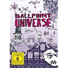 Ballpoint Universe - [PC]