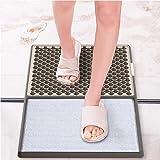 Disinfecting Floor mat, Sanitizing Footbath Mat, Cleaning Disinfectant Rubber Shoe Boot Mat for Shoes, Outdoor Door mats, san
