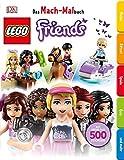 Das Mach-Malbuch LEGO® FRIENDS