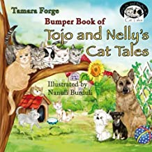Bumper Book of Tojo and Nelly's Cat Tales