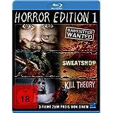 Horror Edition 1