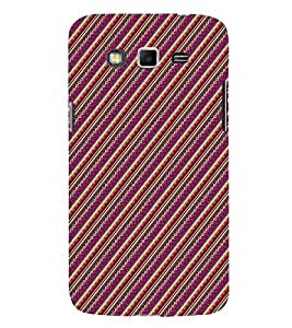 Ebby Premium Printed Mobile Back Case Cover With Full protection For Samsung Galaxy Grand i9062 i9060 (Designer Case)