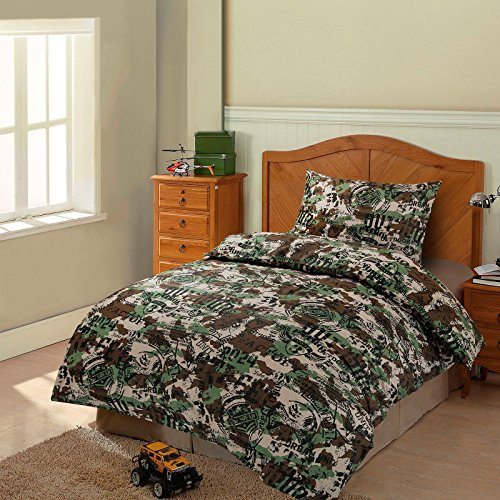 Bettbezug-Sets für Kinder multi