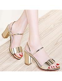 Flecos Complementos 6hao es Shop Zapatos Sandalias Amazon Y UZqRBxEqw