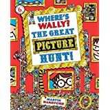 Where's Wally? The Great Picture Hunt: The Great Picture Hunt - Mini Edition