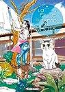 La fille du temple aux chats, tome 3 par Ojiro