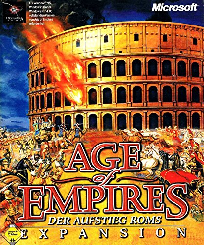Age of Empires - Mission Disk