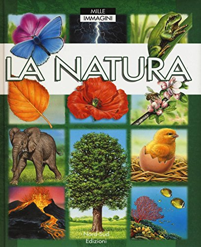 la-natura-ediz-illustrata