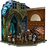 Doctor Who - Wave 3 - Time Zone Playset - Hide