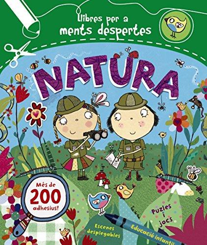 Ments despertes. Natura (Vox - Infantil / Juvenil - Català - A Partir De 5/6 Anys - Llibres Creatius)