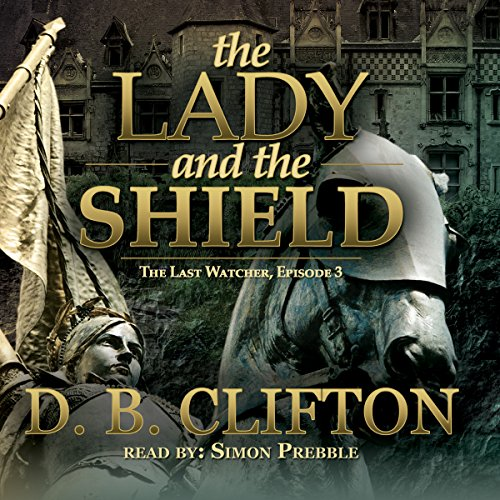 The Lady and the Shield  Audiolibri