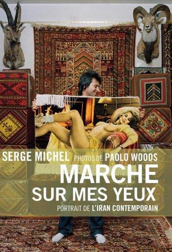 Marche sur mes yeux (Documents Français)
