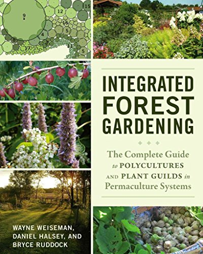 [Integrated Forest Gardening: The Complete Guide to Polycultures and Plant Guilds in Permaculture Systems] (By: Wayne Weiseman) [published: August, 2014]