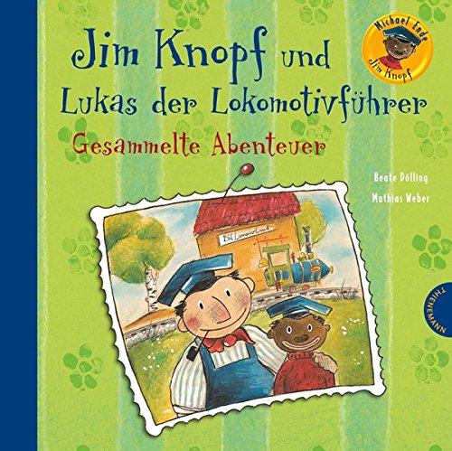 Wie Kommt Jim Knopf Nach Lummerland