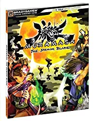 Muramasa: The Demon Blade Official Strategy Guide (Bradygames Strategy Guides) by BradyGames (2009-09-02)