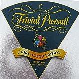 Hasbro 19621100 - Trivial Pursuit Jahrtausend Edition