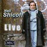 Neil Shicoff chante Bizet, Gounod, Puccini : Airs choisis. Shicoff, Chernov, Luisi, Chaslin, Viotti.