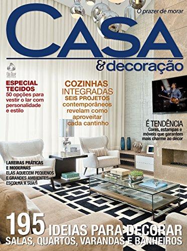 Casa & Decoração 93 (Portuguese Edition) por On Line Editora