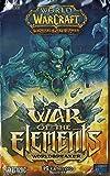 Upper Deck 01091 - World of Warcraft Krieg der Elemente - Weltenbrecher - ein (1) Booster deutsch