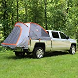 Rightline Gear 110761 Mid Size Long Bed Truck Tent (6') - Tall Bed