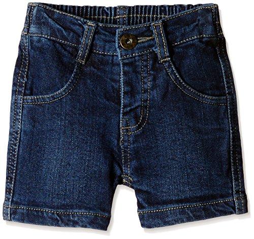 612 League Baby Boys' Shorts (ILS00V310002D-18-24 months_Blue)