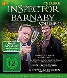 Inspector Barnaby Vol. 26 [Blu-ray]