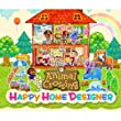 Animal Crossing Happy Home Designer - Nintendo 3DS [Edizione: Regno Unito]
