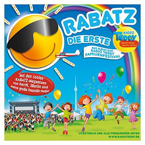 Radio Teddy - Rabatz die Erste