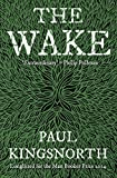 The Wake (Buckmaster Trilogy 1)