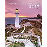 Leuchttürme 2017: Bibelverse in drei Sprachen; mit Aufnahmen von Leuchttürmen aus aller Welt