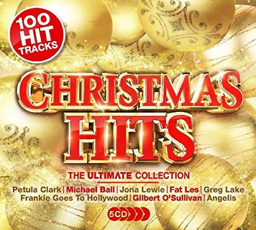 Ultimate Christmas Hits
