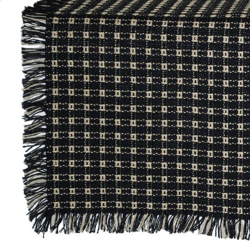 62-x-62-square-homespun-tablecloth-hand-loomed-100-cotton-black-stone-by-mountain-laurel-mercantile