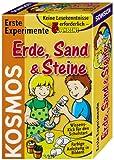 KOSMOS 602178 - Erste Experimente Erde, Sand and Steine -