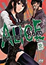 Alice on Border Road, tome 2 par Asô