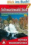 Schwarzwald Süd: Die schönsten Wander...
