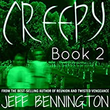 Creepy 2: A Collection of Scary Stories