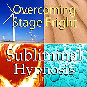 Overcoming Stage Fright Subliminal Affirmations: Public