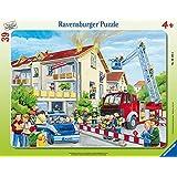 Ravensburger Puzzles 30 bis 48 Teile verschiedene Motive