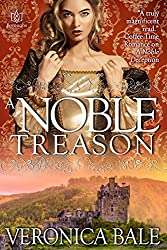 A Noble Treason (The Noble Highlands Book 2) (English Edition)