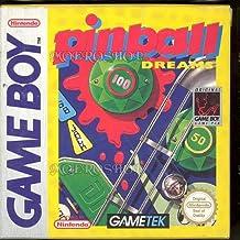 Pinball dreams - Game Boy - PAL