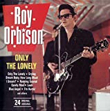 Roy Orbison incl. Fools Hall Of Fame (CD Album Roy Orbison, 24 Tracks)