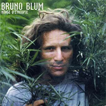 Nuage d 39 thiopie de bruno blum sur amazon music for Bruno fourniture de bureau