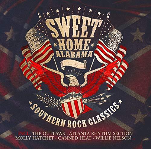 Sweet Home Alabama - Southern Rock Classics