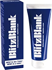 Orion 620084 BlitzBlank Enthaarung. 125 ml