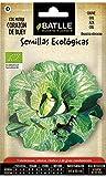 Semillas Ecológicas Hortícolas - Col Mitra Corazón de Buey - ECO - Batlle