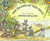 [The Island of the Skog] (By: Steven Kellogg) [published: March, 1993]