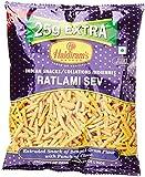 #8: Haldiram Nagpur Ratlami Sev, 150g with Free 25g